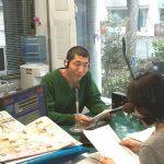 3月14日のFMぜんこうじは、NPO法人ワーカーズコープかがやきの長坂 平和さんにご出演いただきました