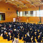 篠ノ井高校生徒会執行部向けに自治体経営シミュレーションゲーム開催♪