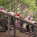 Oooka森の学び舎 保育園遠足誘致プロジェクト!