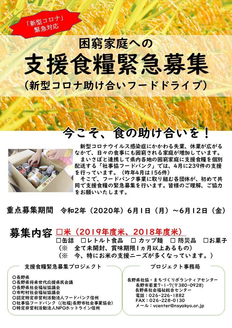 長野 市 新型 コロナ ウイルス
